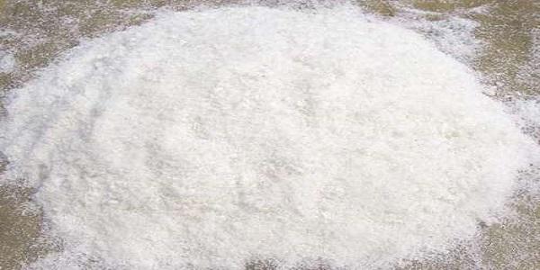 واردات پودر نارگیل