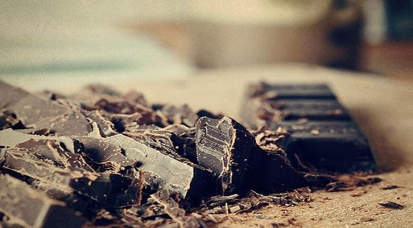 تولید شکلات تخته ای