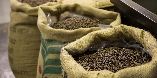 فروش دانه قهوه فله