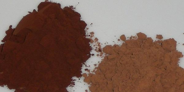 پودر کاکائو خارجی عمده