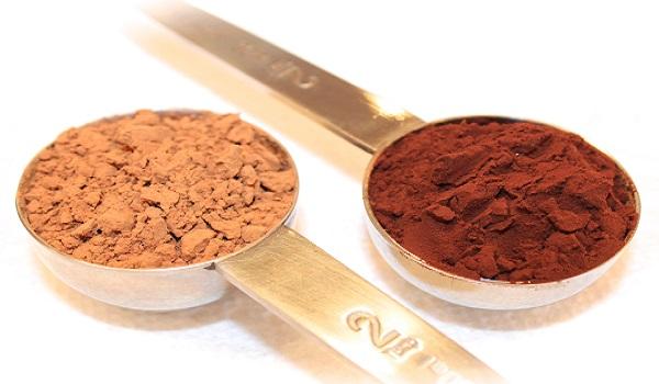 بهترین نوع پودر کاکائو برای تولید