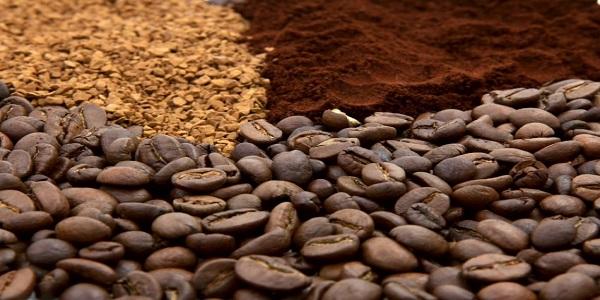 تامین انواع قهوه فوری کافی میکس