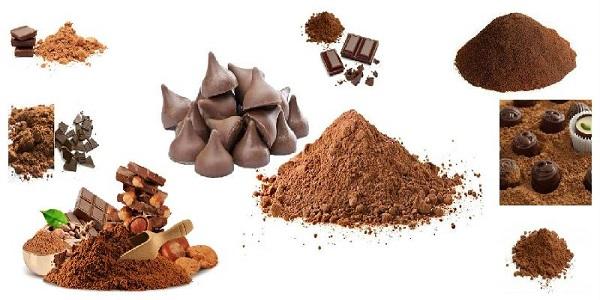 جامبی بهترین پودر کاکائو برای تولید