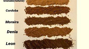فروش پودر کاکائو اسپانیایی