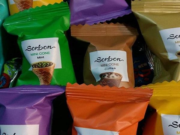 مرکز فروش شکلات 1 ونیم کیلویی