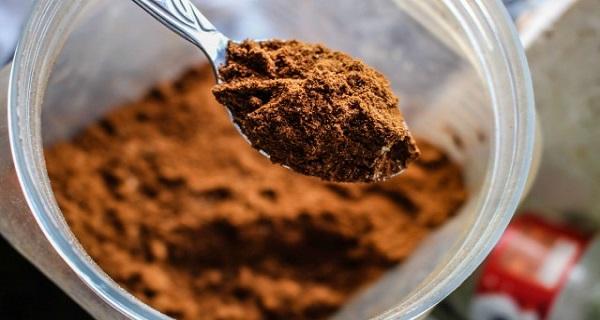قیمت انواع پودر کاکائو