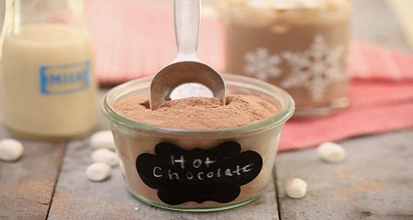 بهترین مارک شکلات داغ