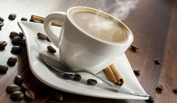 خرید شیر غیر لبنی همراه قهوه