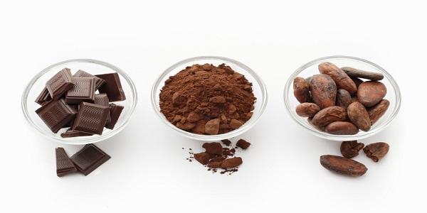 بازرگانی پودر کاکائو