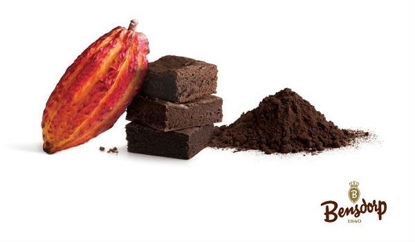 پودر کاکائو هلندی بنسروپ