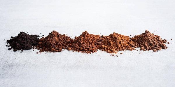 2 روش واردات پودر کاکائو