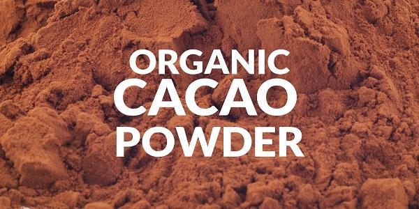 وارد کننده پودر کاکائو ارگانیک