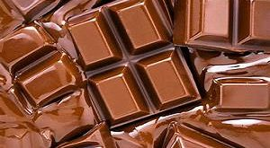 صادرات شکلات