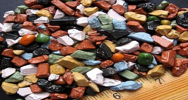 صادر کننده شکلات سنگی