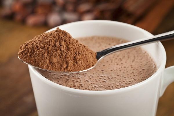 قیمت پودر کاکائو المان